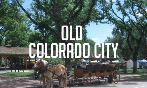 Old Colorado City - 80904 - Colorado Springs Real Estate, Colorado Home Trust
