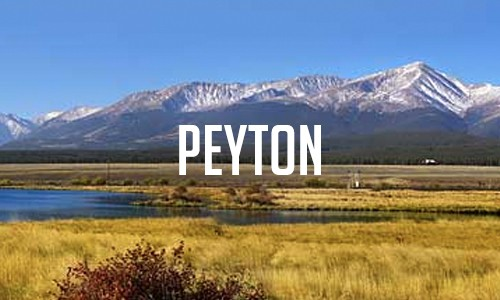 Peyton - 80831 - Colorado Springs Real Estate, Colorado Home Trust