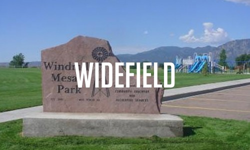 Widefield - 80911 - Colorado Springs Homes for Sale / Rent-to-Own